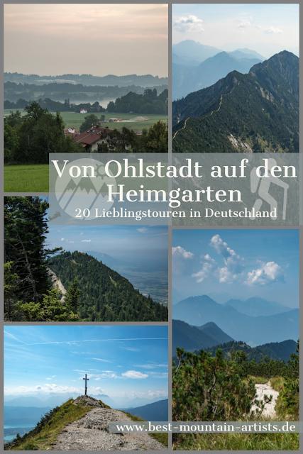 Wandern in Deutschland – 20 Lieblingstouren in der Bundesrepublik | Wanderungen in Deutschland 18