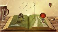 4 libros y 4 series que recomiendo