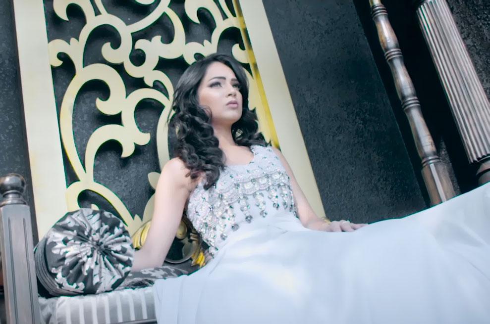 Mera Yaar Lyrics - R Haider Ali ft Ali Mustafa