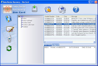 Sim Card Data Recovery Full Version Crack Software V3.0.1.5 Free Download