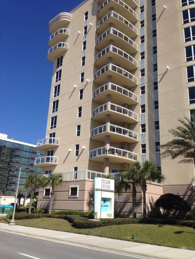 Oceanfront Daytona Beach Condos For Sale
