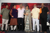 Sri Devi in designer saree stunning beauty at the launch of MOM movie Trailer~  Exclusive 002.JPG