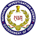 Recruitment in National Investigation Agency last date 25th April-2016
