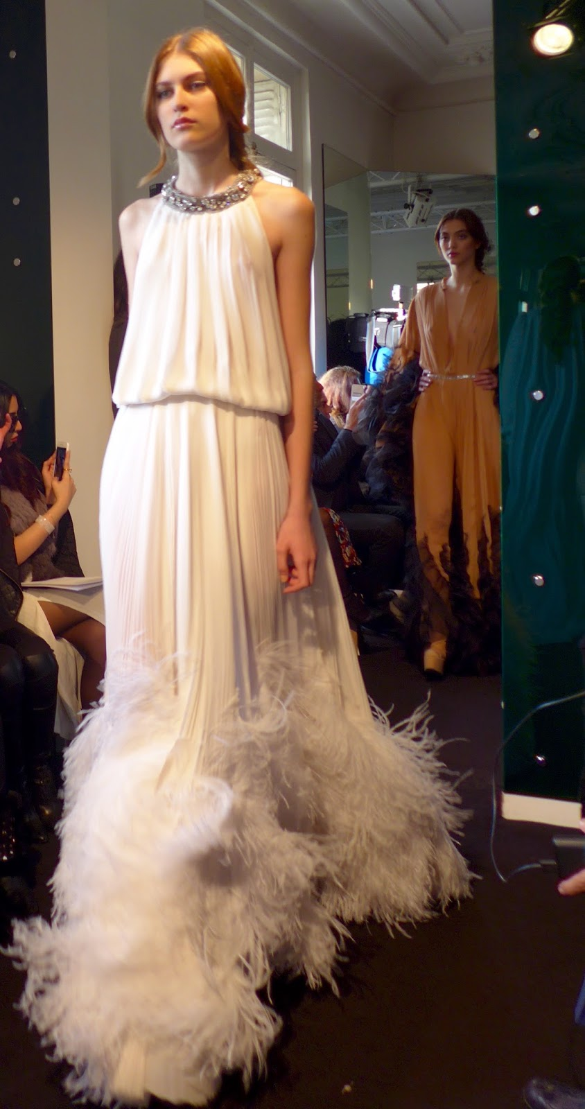 International luxury consulting stephane rolland haute for French couture