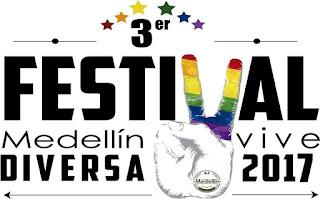 marcha gay orgullo lgbt medellín medallo medellin paisa 2017 lesbianas sexo travesti colombia