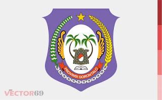 Logo Provinsi Gorontalo - Download Vector File PDF (Portable Document Format)