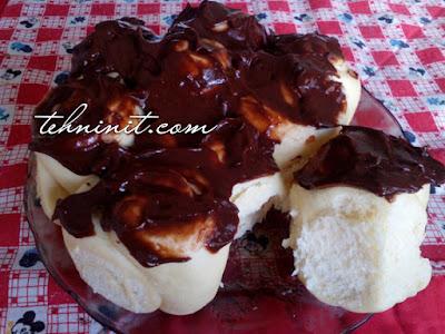 selai cokelat sehat homemade buatan sendiri