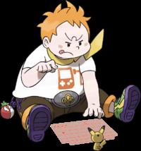 Sophocles Pokémon