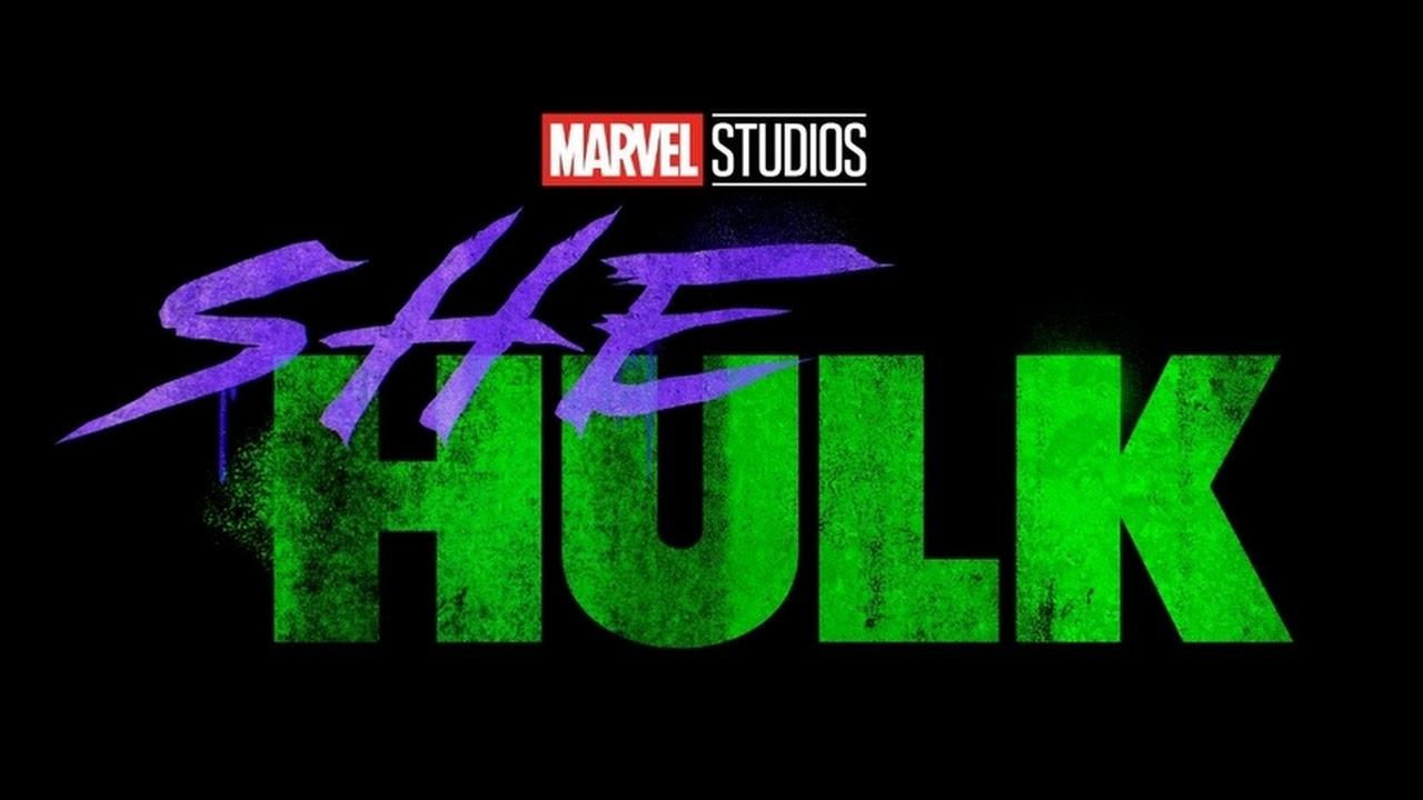 Série 'She-Hulk' do Disney Plus recebe seu título de produção