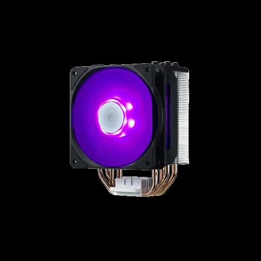 FAN CPU Cooler Master HYPER 212 RGB