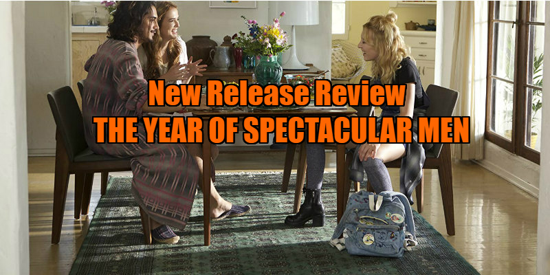 the year of spectacular men review