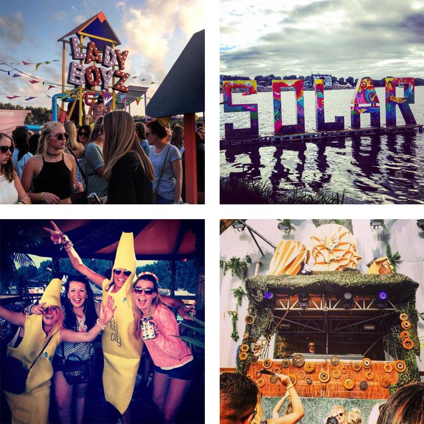 Solar, Festival, festivalseason, summer, creative, artist, dj, music, podium, kreatief, stages, creatives, Fleur Feijen, LaVieFleurit.com, 1