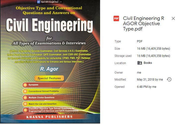 Free Civil Engineering Dictionary Pdf