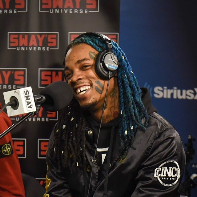Never Lose Your Mood - - Dae Dae, Young Thug And Young M.A Offer You 'Spend It' Remix