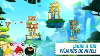 Descargar Angry Birds 2 MOD APK 2.36.1 Gratis para Android 2020 2