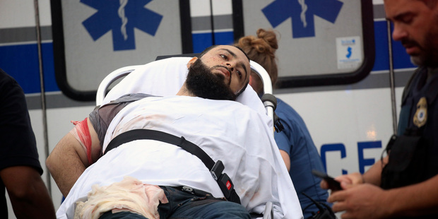 New York bomb suspect Ahmad Khan Rahami's family life shadowed by financial troubles and violence