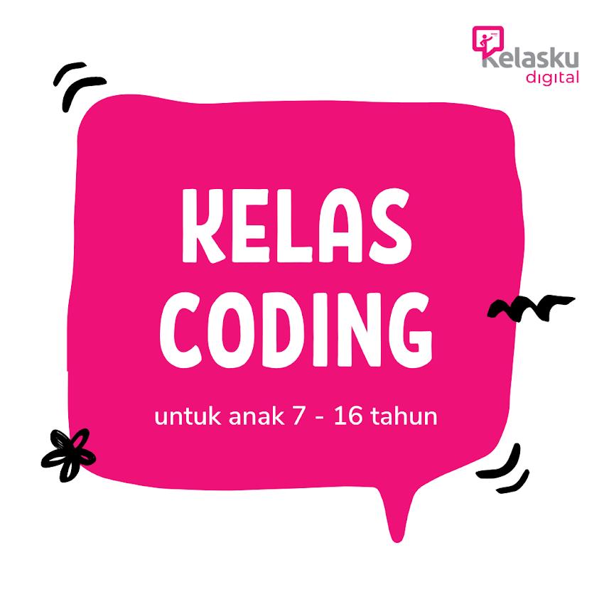 Kelas Coding Untuk Anak Dengan Scratch Programming