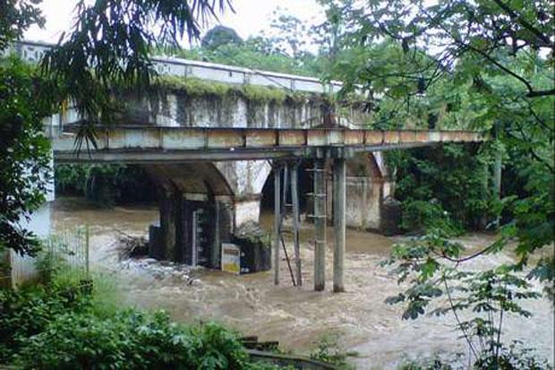 kisah misteri jembatan panus yang angker dan menyeramkan