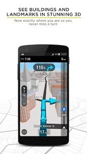 TomTom GPS Navigation v1.17.8 Build 2130 [Patched] APK
