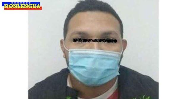 Chavista Detenido por abusar y enfermar a su propio hijo de 3 años en Caracas- Los Teques