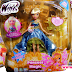 Winx Club Princess Magic dolls collection!