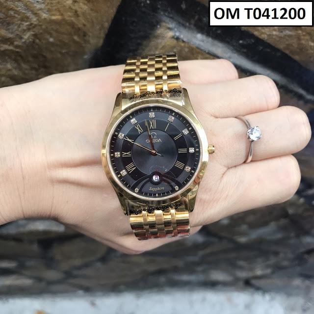 Đồng hồ nam Omega T041200