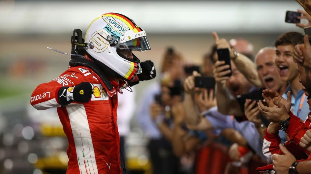 F1 2019 GP Bahrain Streaming Diretta TV: dove vedere prove libere qualifiche e partenza gara Ferrari.