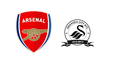 """Arsenal VS Swansea City"""