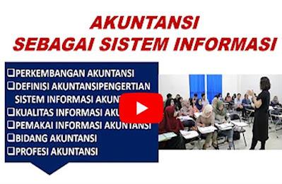 Sistem informasi akuntansi - menunjang manajemen strategi