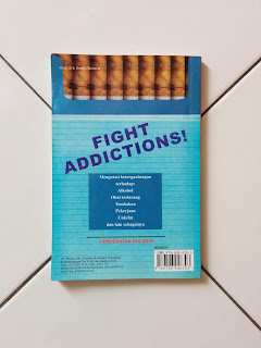 Fight Addictions!  Penulis: Deepak Chopra