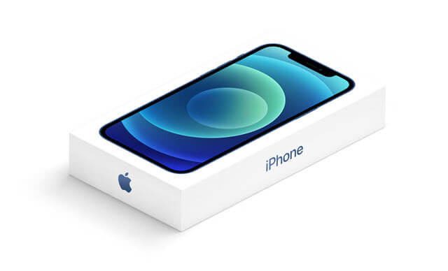 سعر ايفون 12 ميني iPhone 12 Mini