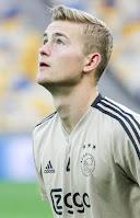Mattijs de Ligt - Juventus defender