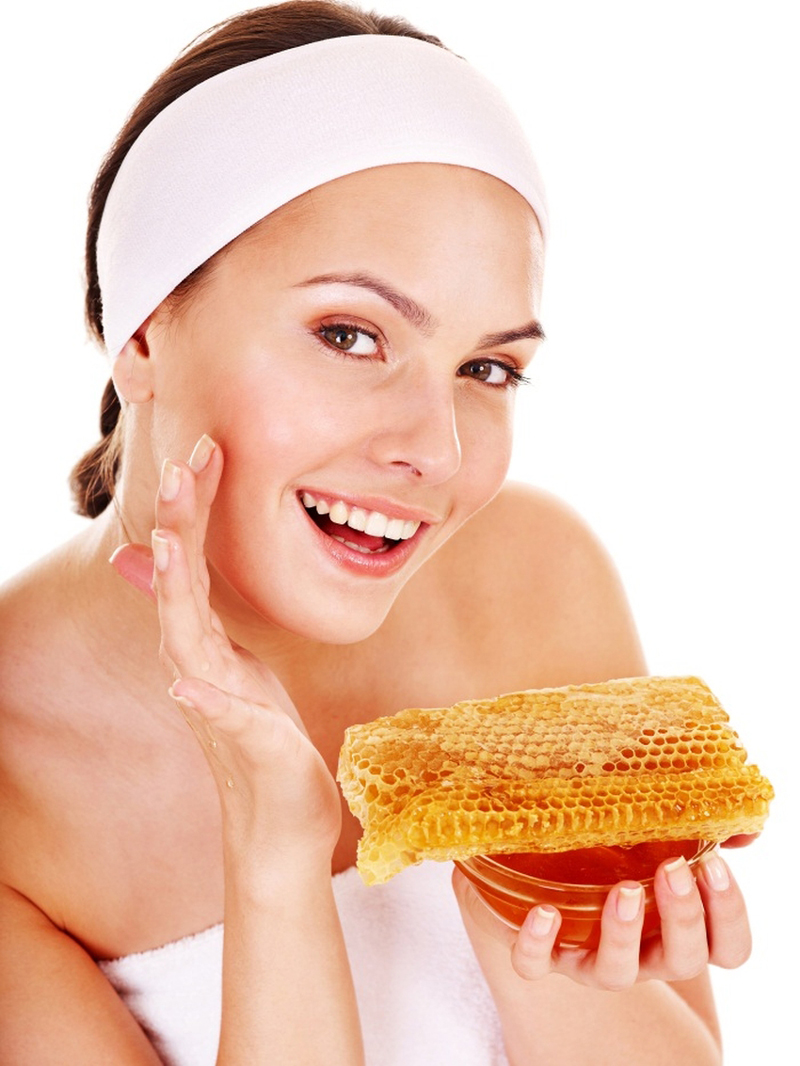 5 Benefits of Using Honey on Your Face