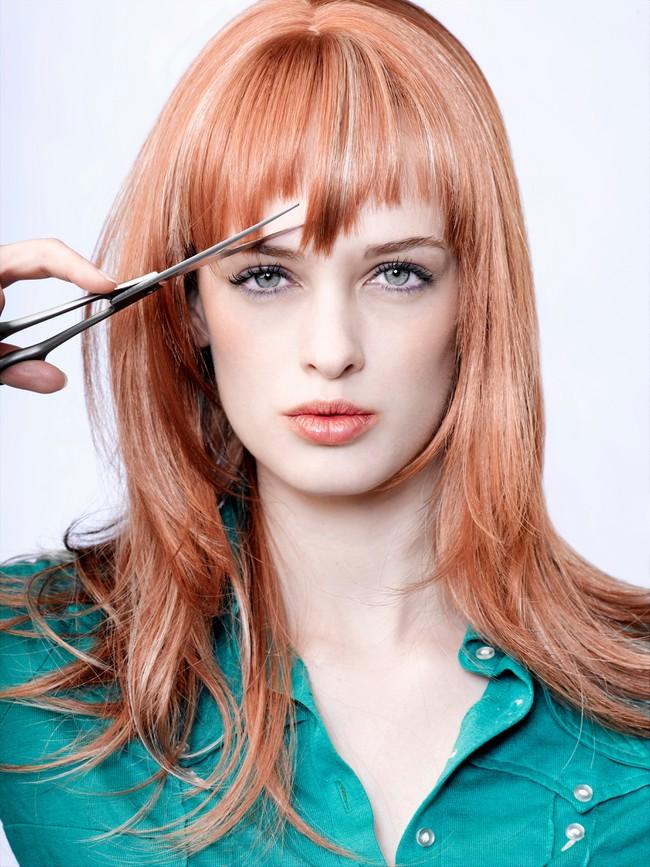 Bí quyết chăm sóc tóc chắc khỏe sau khi nhuộm