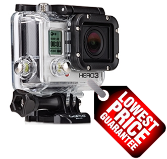 If You Live Outside Of USA Lets Say In Europe Youre Probably Wondering Why The Hell Is GoPro HD Camera More Expensive Your Country