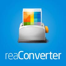 تحميل برنامج تعديل وتحرير الصور ReaConverter للكمبيوتر