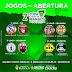 Que inicie os jogos, acontece sexta-feira (21) primeira rodada do campeonato de futsal ''Copa Cidade de Manaus