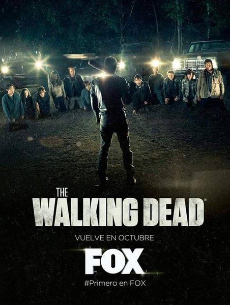 descargar JThe Walking Dead 8x02 Latino-Subtitulado gratis, The Walking Dead 8x02 Latino-Subtitulado online