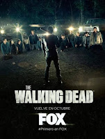 Serie The Walking Dead 6X01