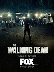 Ver serie The Walking Dead online