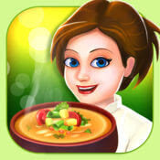 Star Chef: Cooking Game - VER. 2.11.7 Infinite (Cash - Coin) MOD APK