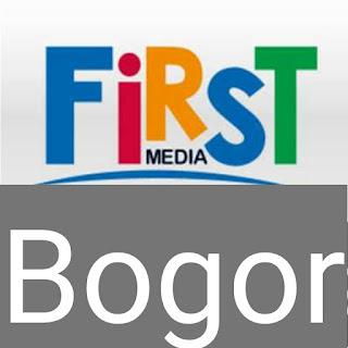 Promo First Media Paket Wifi Bogor