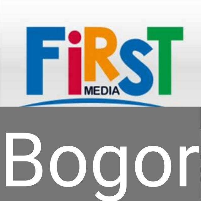First Media Bogor