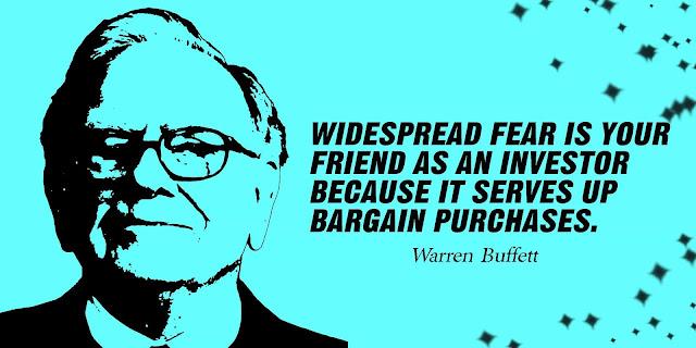 Amazing and Interesting Information about Warren Buffett