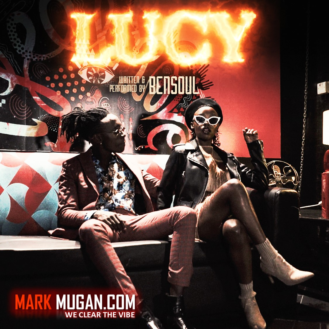 download lucy i love you by bensoul
