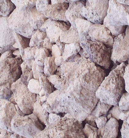 Crushed Cement Concrete aggregate