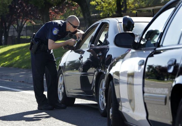 ways get out of dui charge pulled over by police drunk driving