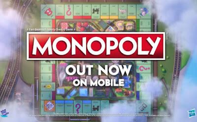 تحميل لعبة Monopoly مهكرة للأندرويد - تحميل مباشر