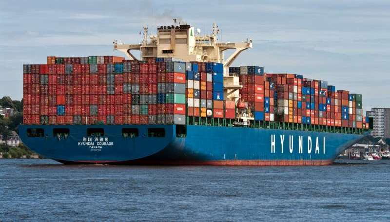 Hyundai Bill of Lading Tracking Number – Get the Status of ...