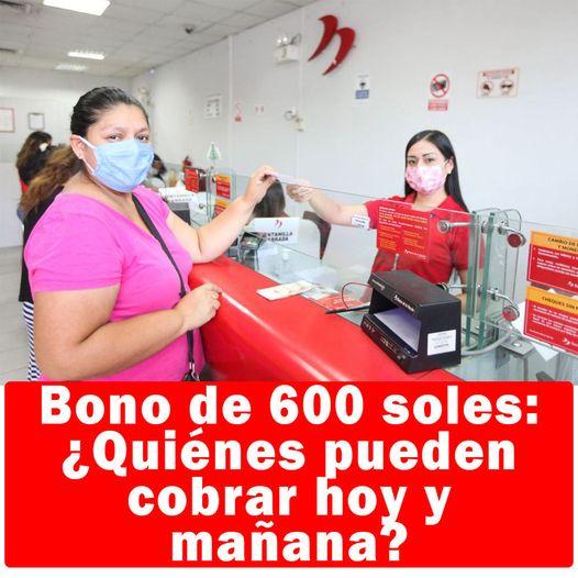 Bono Familiar Y Bono 600 ¿Quiénes Lo Cobran Hoy?